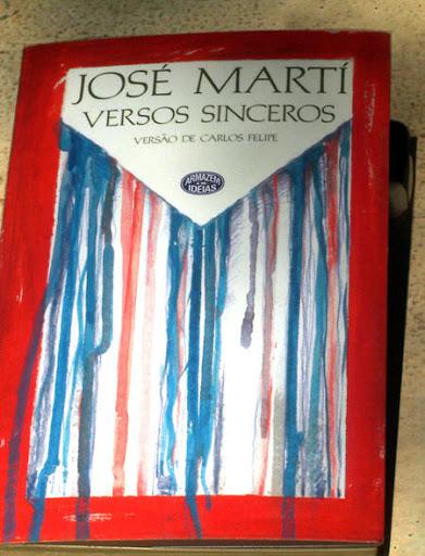 Versos Sinceros | José Marti