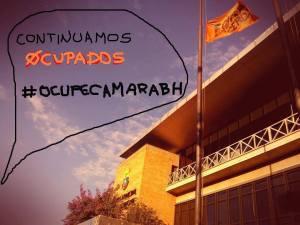 #OcupaCâmaraBH
