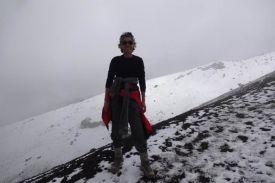 Andeira Cotopaxi Equador 3