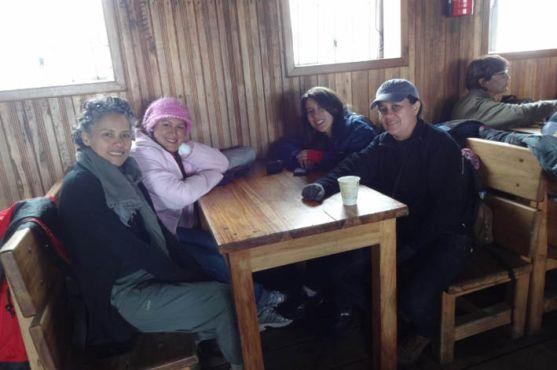 Andeira Cotopaxi Equador 4